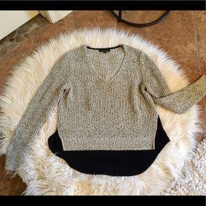 Banana Republic Knit Sweater - Medium